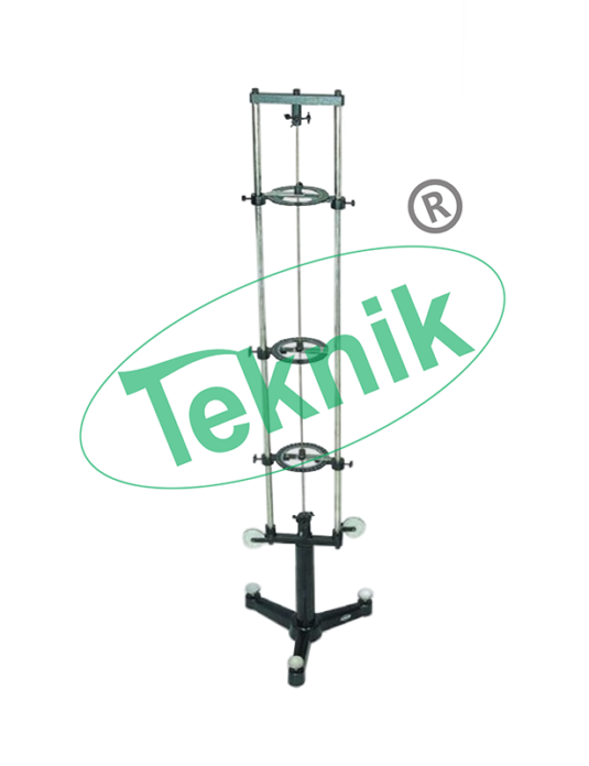 TORSION APPARATUS (VERTICAL)