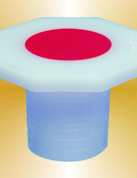 stopper polypropylene