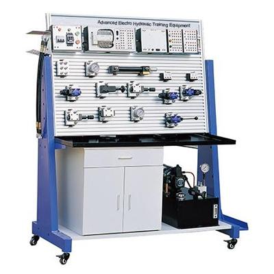 advance electro hydraulic training equipment