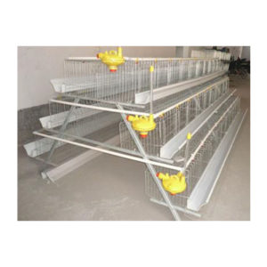 Battery Cage