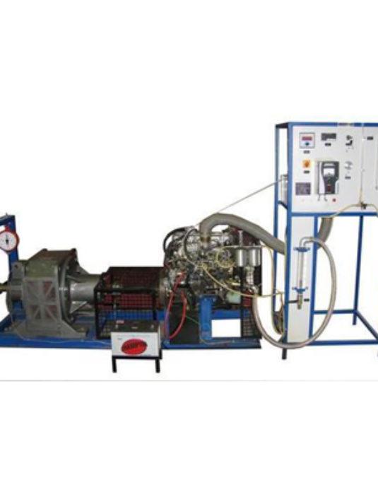Diesel Engine 4 cylinder