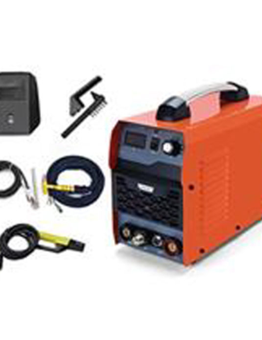 digital inverter stick welding machine