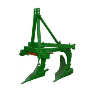 Double Mould Plough
