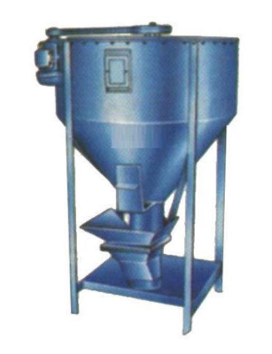 Livestock-Feed-Mixer