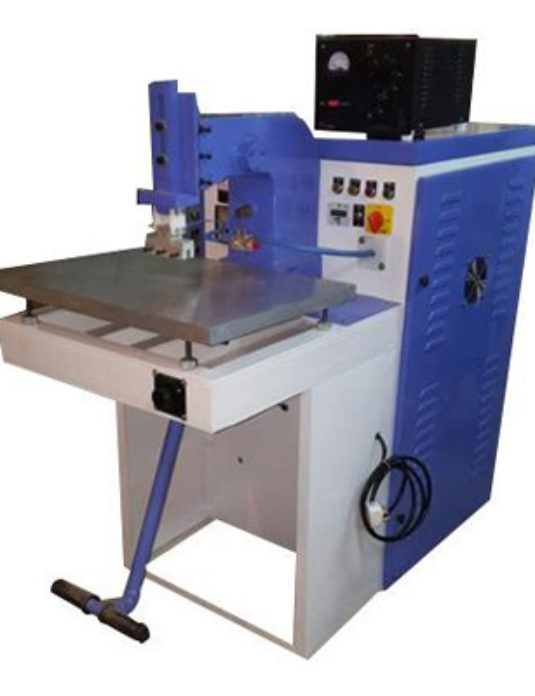 PVC-Welding-Machine