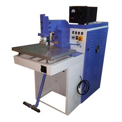 PVC-Welding-Machine