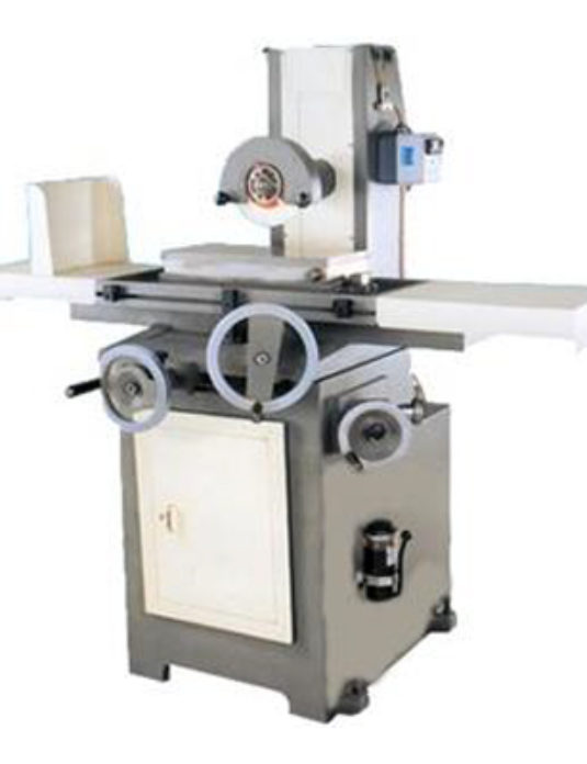 Pedestal-Surface-Grinder