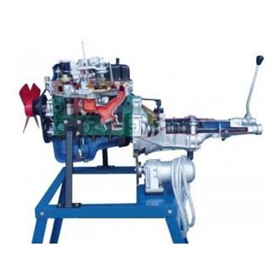 petrol engine automatic transmission Training Equipment