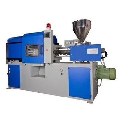 plastic injector molding machine