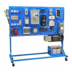 Solar Pv Installation System