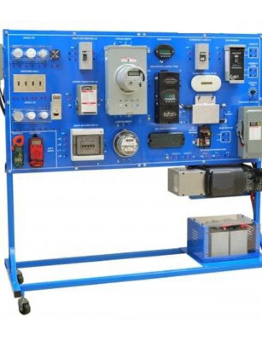 Solar-Pv-Installation-System