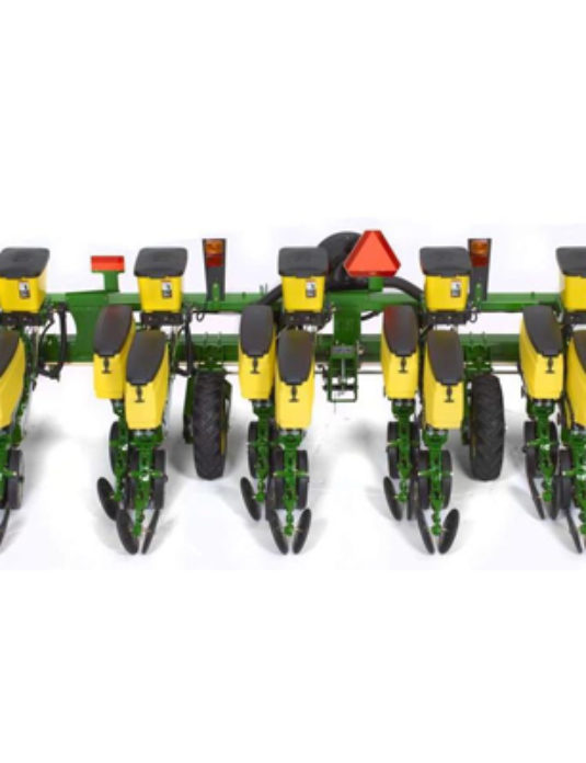 planter Five row