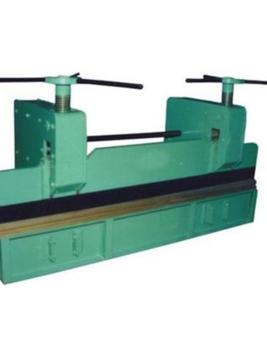 sheet banding machine