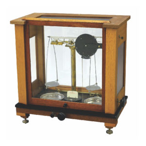 Chain Dial Balance (With Weight)