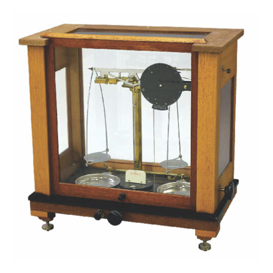 Chain-Dial-Balance-With-Weight