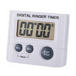 Digital Ringer Timer
