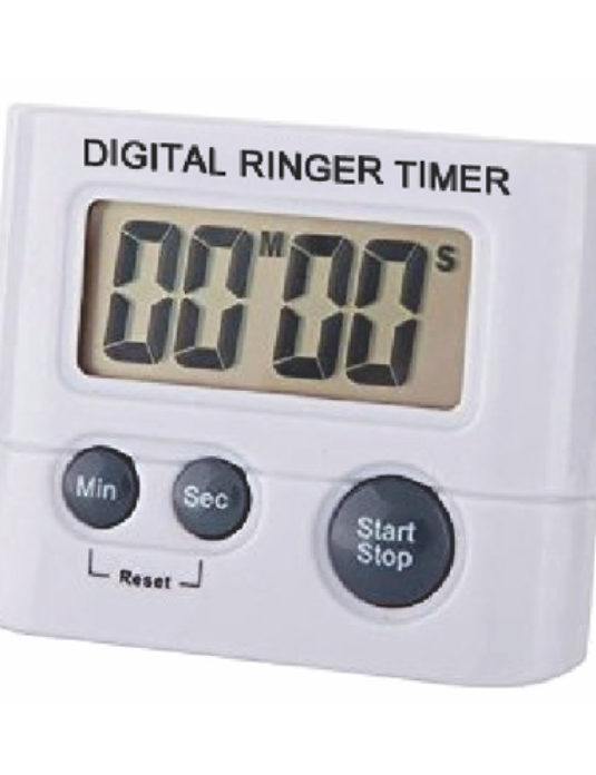 Digital-Ringer-Timer