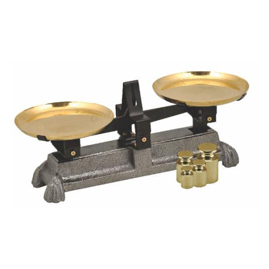 Double-Pan-Balance-Roberval-Type