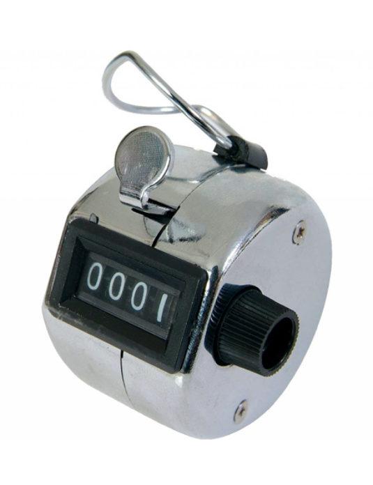 Hand-Tele-Counter