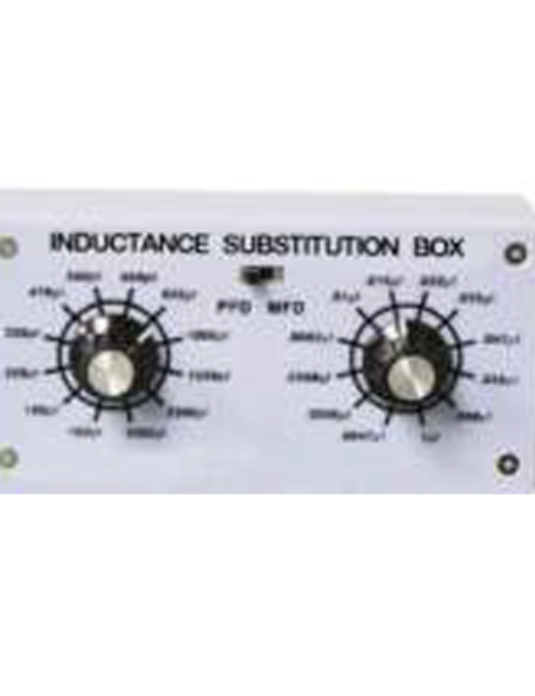 Inductance-Substitutio-Box