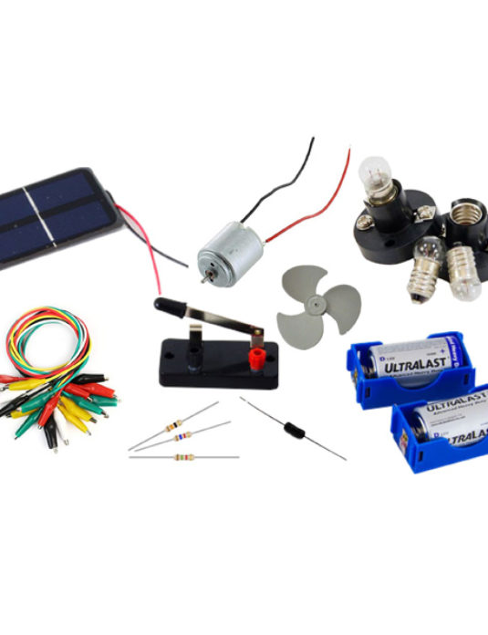 Investigating Electricity Kits
