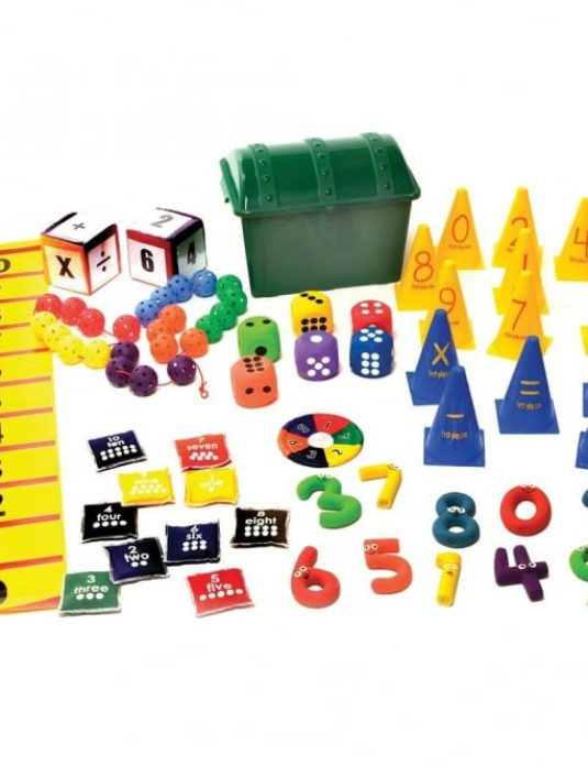 Methemetics Counting kit