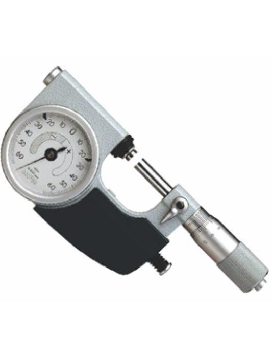 Micrometer-Dial-Indicating
