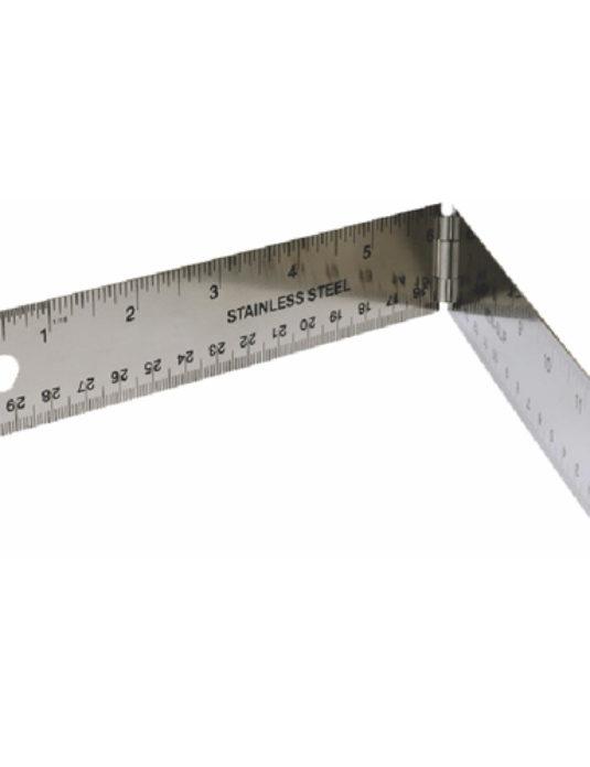 Ruler-Foldable