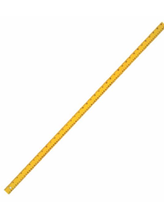 Ruler-hardwood