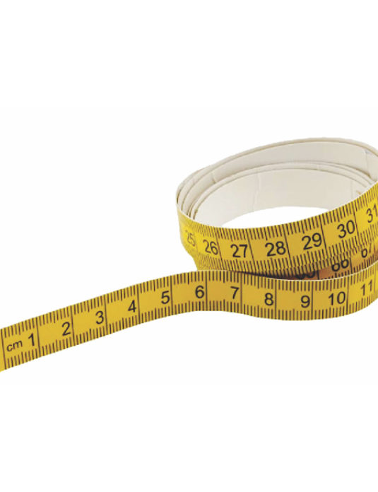 Tape-Measure-Self-Adhesive