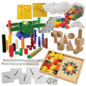 Mathematics Skills Kit