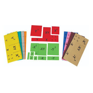 Algebra Kit (Foam)