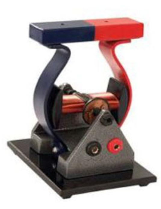 Demonstration-Electric-Motor
