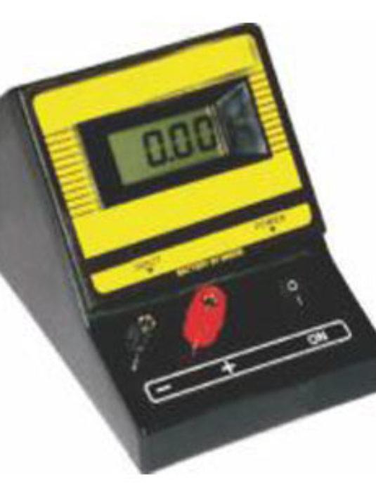 Digital-Meter