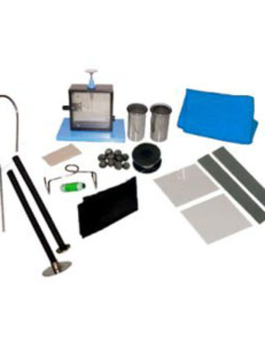Electrostatic-Kit