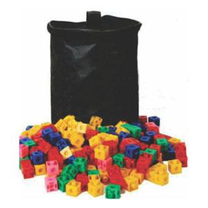 Interlocking-Cubes