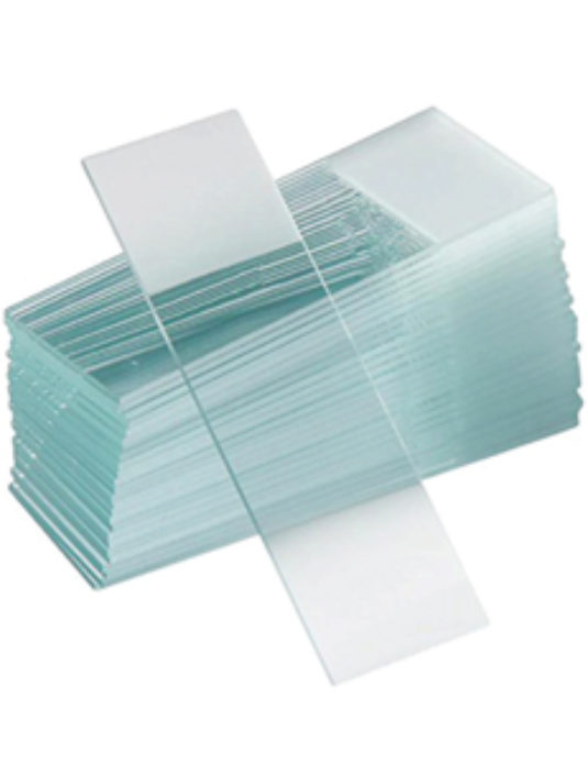 Microscope-Slides-(Frosted)