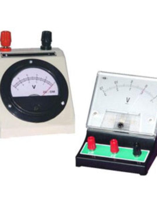 Voltmeter-Ammeter-(Dual)