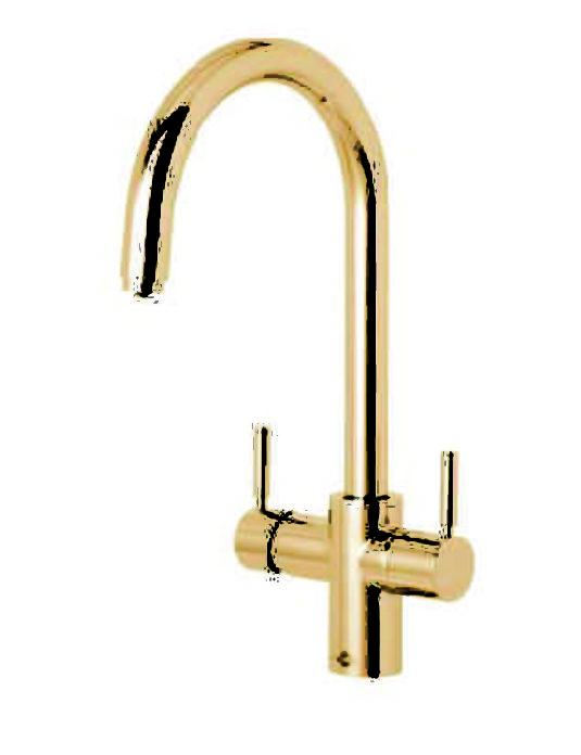 Water-Tap-(Swan-Neck)