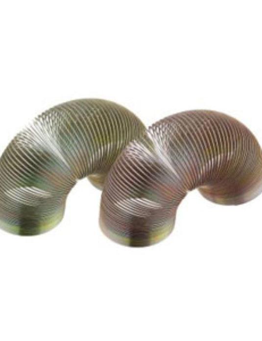 Wave-Form-Helix(Slinky)