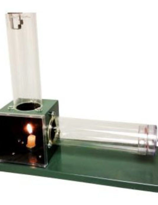 Wind-Tunnel-Convection-Demonstration